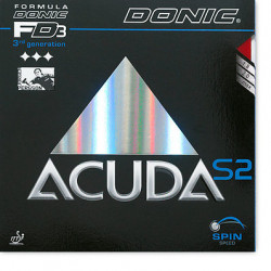 "DONIC ""Acuda S2"""