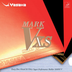 "YASAKA ""Mark V XS"""