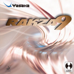 """YASAKA """"Razka 9"""""""