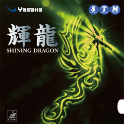 "YASAKA ""Shining Dragon"""