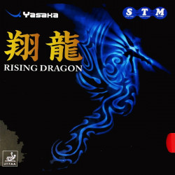 "YASAKA ""Rising Dragon"""