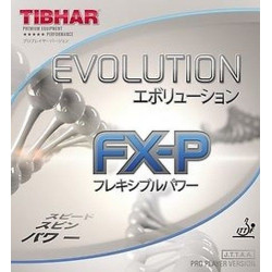 "TIBHAR ""Evolution FX-P"""