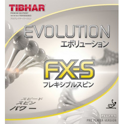 "TIBHAR ""Evolution FX-S"""