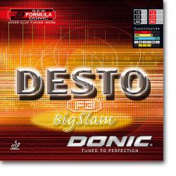 "DONIC ""Desto F3 Bigslam"""