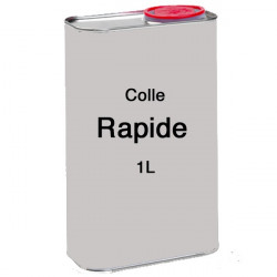 "Colle YASAKA ""Rapide Clean 1L"""