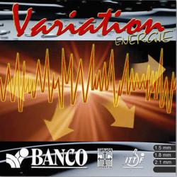 "BANCO ""Variation Energie"""