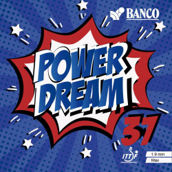 "BANCO ""Powerdream 37"""