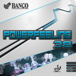 "BANCO ""Powerfeeling 38"""