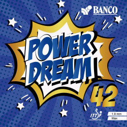 "BANCO ""Powerdream 42"""