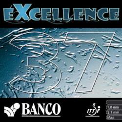 "BANCO ""Excellence 37"""
