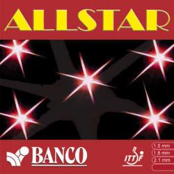 """BANCO """"Allstar"""""""