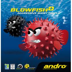 """ANDRO """"Blowfish+"""" Soft"""