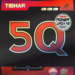 """TIBHAR """"5Q"""""""