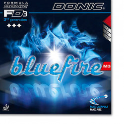 "DONIC ""Bluefire M3"""