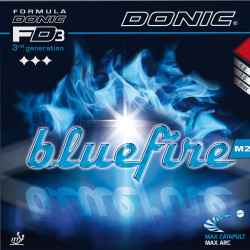 "DONIC ""BLUEFIRE M2"""