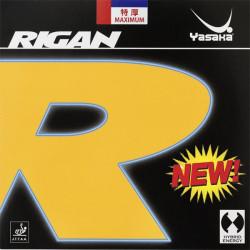 """YASAKA """"Rigan"""""""