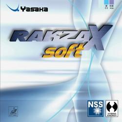 """YASAKA """"Rakza X Soft"""""""