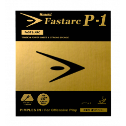 "NITTAKU ""Fastarc P-1"""
