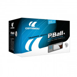 "Balles CORNILLEAU ABS Evolution 40+ ""Boite de 72"""