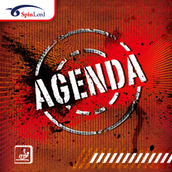 "SPINLORD ""AGENDA"" Picot Long"