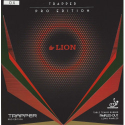 "Lion ""Trapper Pro"" Picot Long"