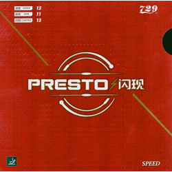 "Friendship ""729 Presto Speed"" 47.5°"