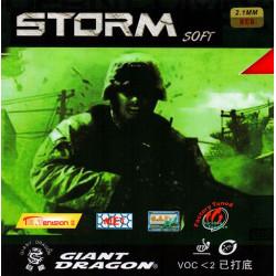"GIANT DRAGON ""Storm Soft"""
