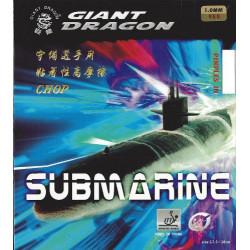 """GIANT DRAGON """"Submarine"""""""