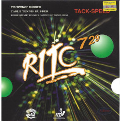 "Friendship ""RITC 729 Tack-Speed"""
