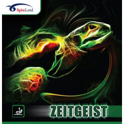 "SPINLORD ""Zeitgeist"" Picot Long"