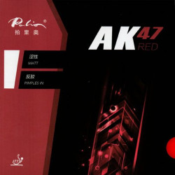 "PALIO ""AK 47"" Red Hard"