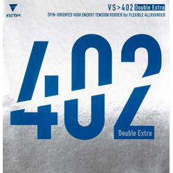 "VICTAS ""VS 402 DOUBLE EXTRA"""
