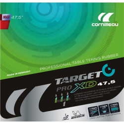"CORNILLEAU ""TARGET PRO XD 47.5"""