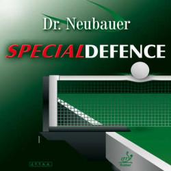 """DR NEUBAUER """"SPECIAL DEFENCE"""""""