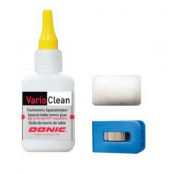 "Colle DONIC ""VARIO CLEAN 90 ml"""