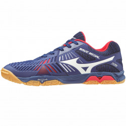 "Chaussures MIZUNO ""WAVE MEDAL Z2"""